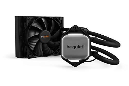 Be Quiet Pure Loop BW005 - Refrigerador Líquido para CPU, Negro