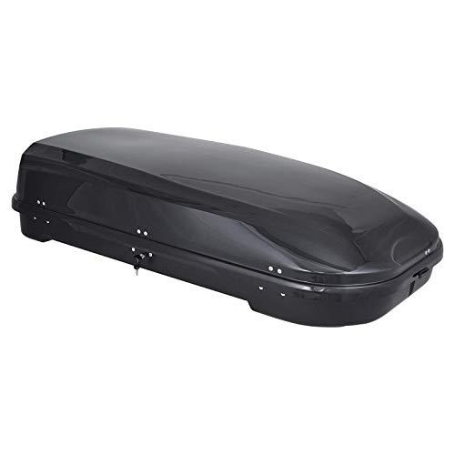 Dachbox Junior FL 580 schwarz glänzend (152573)