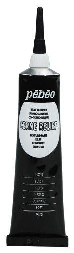Pébéo 390037 - Tubo portaláminas, 37ml