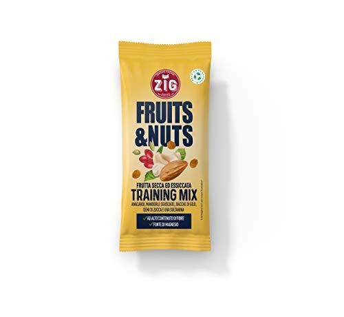 ZIG - Fruits & Nuts - Training mix 300g | Anacardi,...