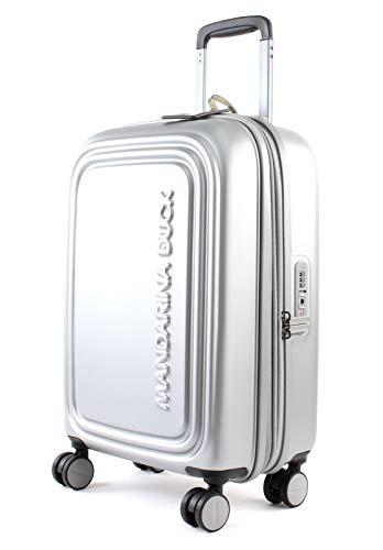 LOGODUCK + Trolley Cabin EXP / Silver