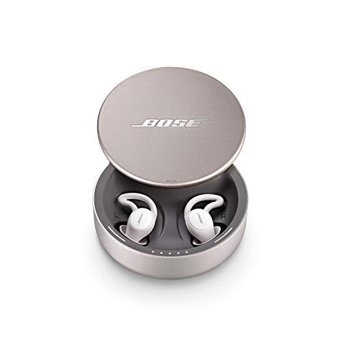 Bose SleepbudsII– Beruhigende Klänge und Noise-Masking-Technologie für einen besseren Schlaf