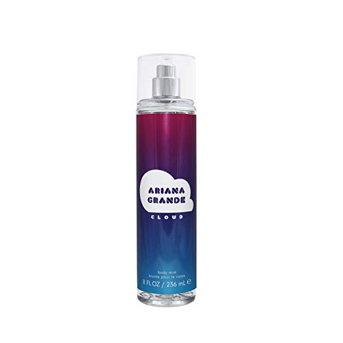 Ariana Grande Ariana Grande Cloud Body Mist, 8.0 Fluid Ounce, 8.0 fluid_ounces
