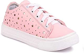 Shoefly-5040 Pink Exclusive Range of Loafers Sneakers Shoes for Women
