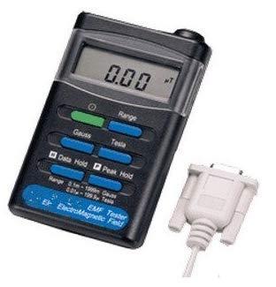 GOWE EMF Tester Gauss Electromagnetic Field Meter