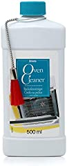 Amway Gel Oven Cleaner 500ml- Free Brush Included, Amazing Product by Amway Gel Oven Cleaner