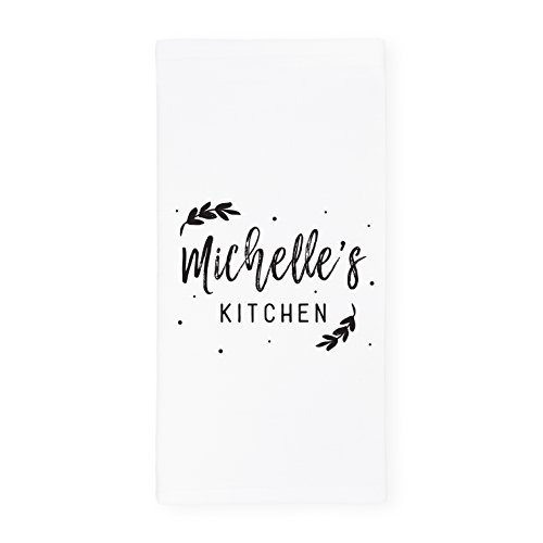 Top 10 Best Selling List for kitchen towels monogrammed