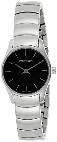 Calvin Klein Orologio Elegante K4D2314V