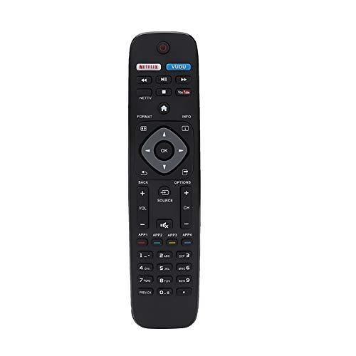 mando distancia philips fabricante ASHATA