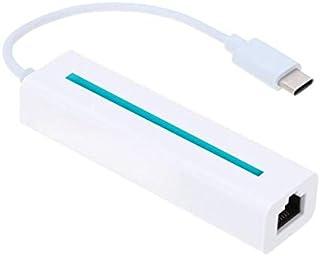 تراندز – محول نوع سي الى شبكة لان لاجهزة ماك بوك