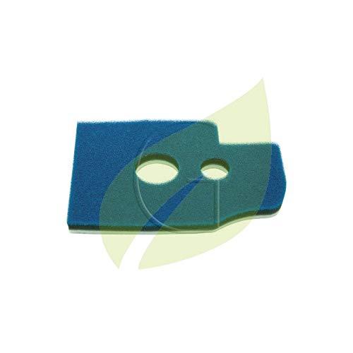 Filtro a Air para cortacésped desbrozadora Lombardini Modele DPC