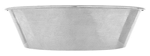 HABI 682 Tourtière extralta, Aluminium, Gris
