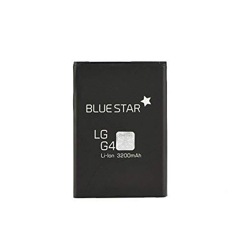 Bluestar Akku Ersatz kompatibel mit LG G4 Stylus H635 3200 mAh Batterie Handy Accu BL-51YF