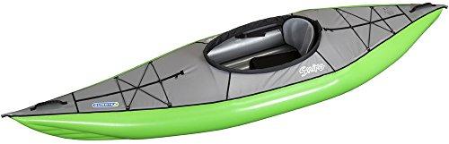 Gumotex Kayak Hinchable Swing 1 Verde
