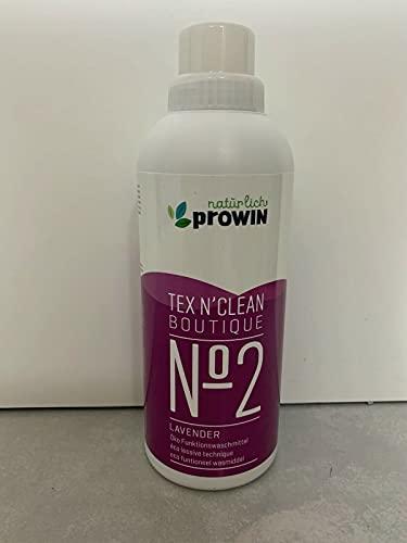 Prowin proACTIVE Funktions-Waschmittel 750 ml