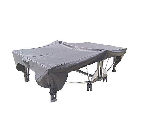 Meubelhoezen, tafelkleed, tenniskleed, tafeltenniskleed, voor binnen en buiten, tafeltennistdeken, Amazon 210d280*153*76cm