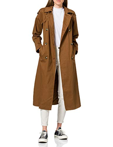 Object Damen Trenchcoat