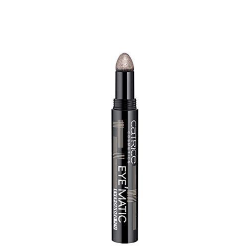 Catrice Lidschatten Eye'Matic Eyepowder Pen Al Cappuccino 050 1er Pack(1 x 40 grams)