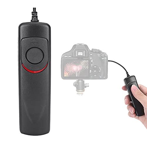 Disparador de Disparador de cámara Control Remoto con Temporizador para Canon EOS 1200D 1100D 1000D 700D 650D 600D 550D 500D 450D 400D 350D 300D 100D 60D 70D