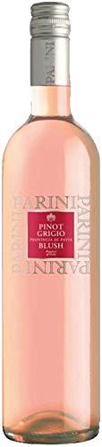 Gruppo Italiano Vini Parini Pinot Grigio Blush delle Venezie DOC 2019 (1 x 0.75 l)