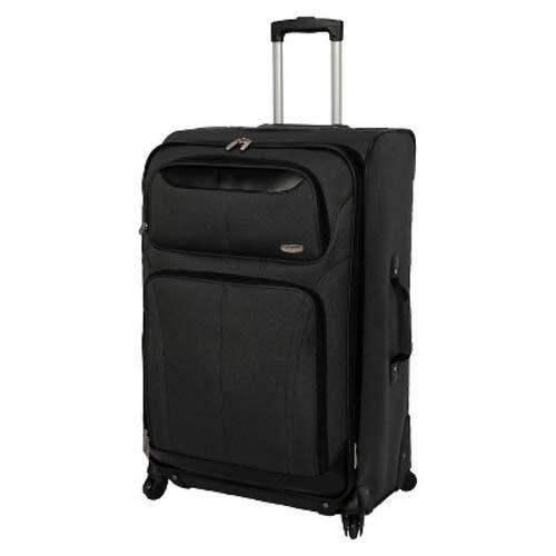 "Skyline 29"" Spinner Suitcase - Gray"