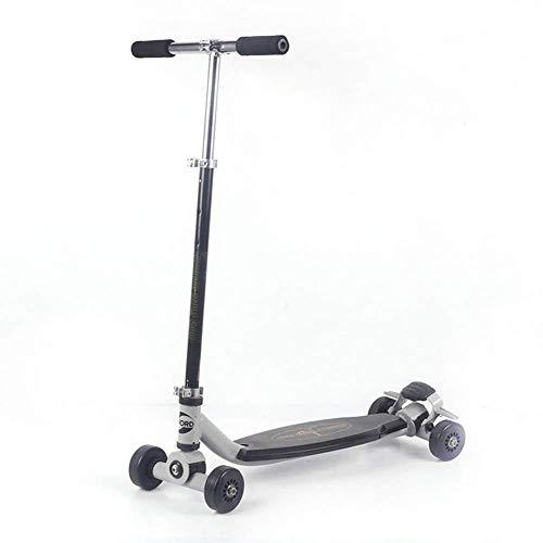 HengYue Teenager 4 Wheel Drift Scooter Wettbewerbsfähiger Kids Scooter Mit Langlebigen Rädern Kindergeburtstagsgeschenke