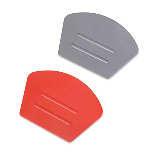 WINJUN Pro Wrap Betty Vinyl Squeegee with Round Edge for All Car Wrap and Film Applications, with Two Different Hardness