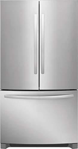 Frigidaire FFHN2750TS 36 Inch French Door Refrigerator