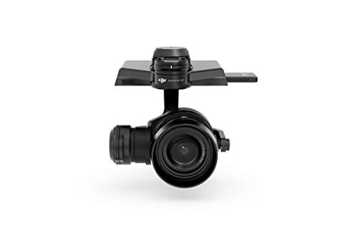 DJI Inspire 1 RAW Drone with Two Remote Controller SSD & Lens, Zenmuse X4R and More. (Renewed)