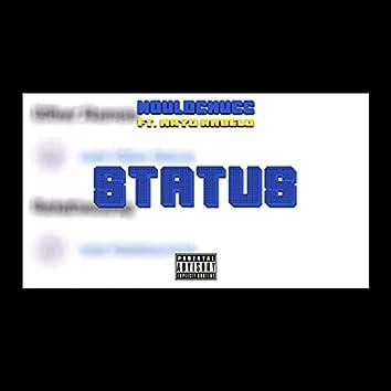 Status (feat. Mayo Angelo)