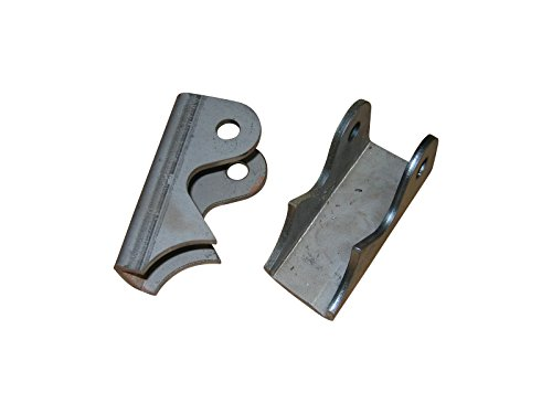 Rusty's Off-Road Universal Angled Shock Mounts (pair)