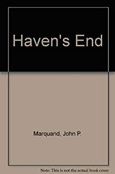Haven's End 0836936639 Book Cover