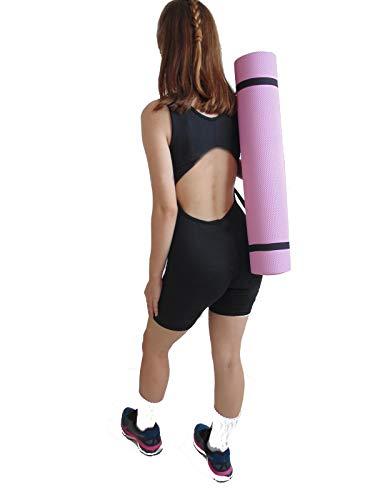 Tapete Colchonete Portátil com Alça, 173x61x0,6cm - WCT Fitness, 5112