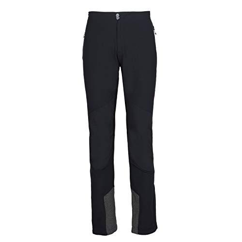Rock Expert Master Tech Pantalon Long pour Homme Noir - Noir - 3XL