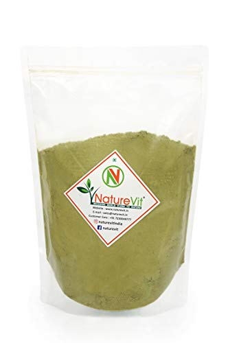 NatureVit Wheatgrass Powder, 400gm
