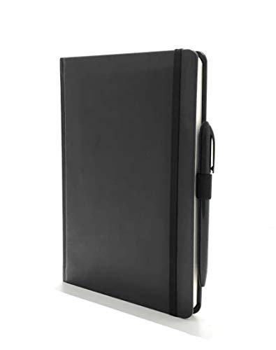 JOAM ® Passwort Buch – Passwörter sicher offline verwalten - Inkl. A-Z Register und Spezialseiten – Passwortbuch für Privat & Büro - Notizbuch/Organizer für Passwörter