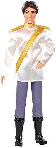 Disney Princess Rapunzel Flynn Rider Doll by Mattel
