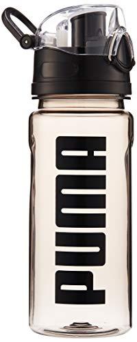 PUMA Unisex– Erwachsene TR Bottle Sportstyle Wasserflasche, Black, OSFA