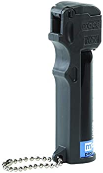 Mace Brand 3-in-1 Pepper Spray with Tear Gas and UV Marking Dye