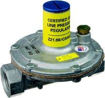 Maxitrol Gas Pressure Regulator 325-5A-66 by Maxitrol