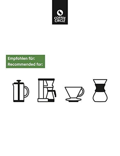 Coffee Circle Premium Kaffee Limu 350g ganze Bohne - 3