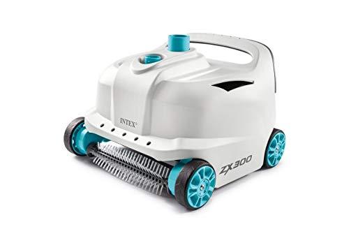 INTEX Robot aspirateur fond et parois zx300