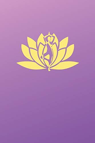 Meine Yogalehrer Ausbildung: Notizbuch für angehende Yogalehrer, Yogis, Yoginis