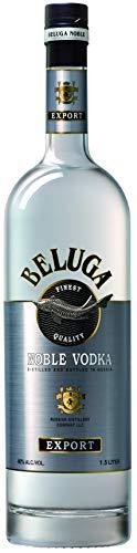 Beluga Noble Vodka 40% Vol, 1,5 litri.