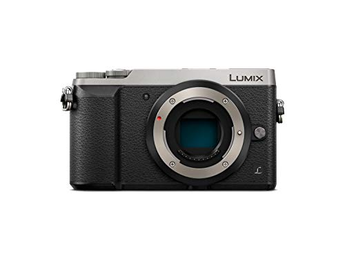 Panasonic Lumix DMC-GX80/GX85