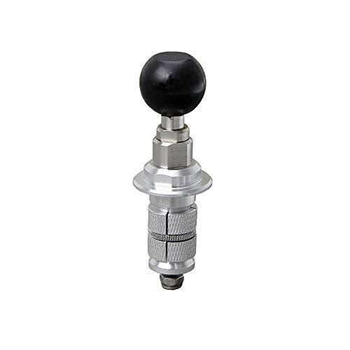 【REC-MOUNT23】ベース マウント部 (Cパーツ) C13 ステムホール マウントベース φ17-25mm用[SH23-C13]