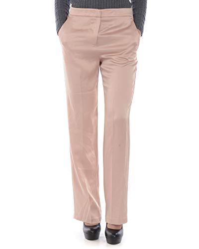 TWINSET PRECOLLEZIONE 191TP2691 00846 Nudo Twin Set Pantalone Donna 40
