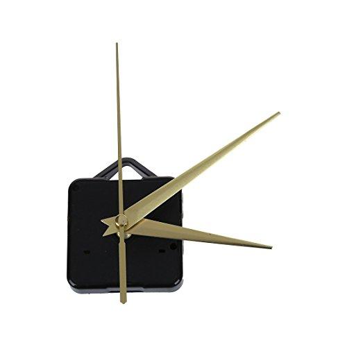Ctzrzyt Ersatz 3mm Uhrwerk Zubehoer/Ersatzteile Zeiger Quarz Uhr