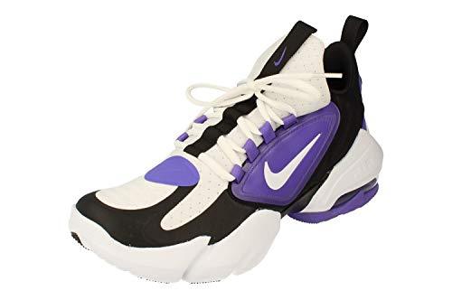 Nike Air Max Alpha Savage Hommes Chaussures Training Lila EU 45 - US 11