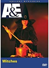 The History Of Witches : Witchcraft - A&E
